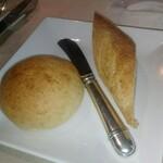 レストラン ラグラース - パン工房特製フィセル