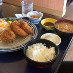 食事館八幡太郎 -