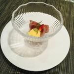 ホテルオークラレストラン名古屋 鉄板焼 さざんか -