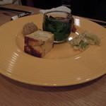 AGRI - 前菜