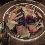 Ieri - 白身魚の焼きマリネ