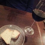 Ieri - パン&ワイン
