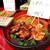 稲福 - 料理写真:店先には「うずら」の姿焼き。
