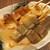 新・酒場 なじみ野 - 料理写真:どて焼き と どてコンニャク