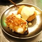 ヤナギストア - 餅アラレ、サワラ