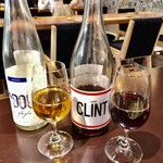 CHOMPOO - ワイン