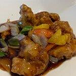 中国料理 龍王 -
