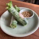 バーンハタ ダイニングテーブル - 料理写真: