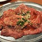 焼肉たむら - 料理写真:
