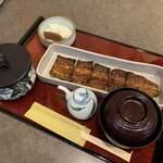 みよし亭 - 長焼きごはん ¥2900(税込)