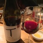 ワインの酒場 ディプント -