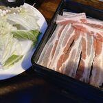 肉寿司&焼き鳥食べ放題専門店 笑い蔵 -