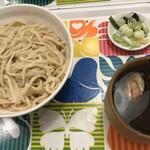 武蔵野 伝統の味 涼太郎 - 肉汁LL@660円