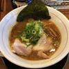 Nishibashishokudou - 料理写真:節系醤油ラーメン