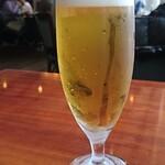 ビランチャ - ドリンク写真:生ビール