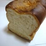 パン工房 Bre'-Vant - カットしました☆