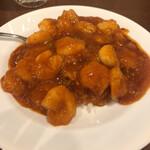 中国料理 十八家 - 料理写真: