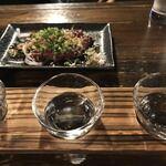 沖縄創作居酒屋 天の川食堂 てぃんがーら -