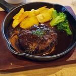 カフェ&レストラン グリーンテーブル - 料理写真: