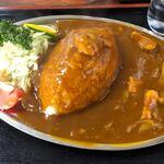 坂本食堂 - 料理写真: