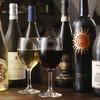 ルーチェ ダイニング+ - ドリンク写真:ソムリエ厳選ワイン