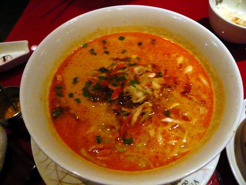 中国菜館 桃の花 本店