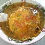 安さん - 天津麺