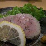 鳥料理 有明 - 夜のコース