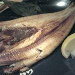 魚や一丁 町田店 - ホッケ