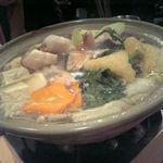 魚や一丁 - お鍋
