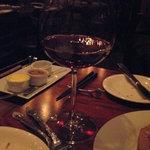 wine bistro apti. - 赤ワイン