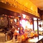 12300049 - ブラジル居酒屋BANCHO