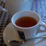 カフェ ガーブ - ダージリン