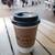 杜のテラス - コーヒー