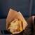 アンド ザ フリット - 料理写真:ピアーヴェチーズフリット