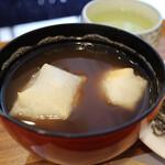 トキワドウ - 料理写真: