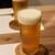 勢麟 - ドリンク写真:ビール