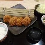 Tonkatsumurahachi -