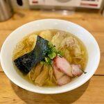 雲呑麺 大和 - 料理写真: