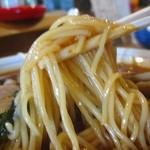 みおや - 勝浦チャーシュータンタン麺大盛り