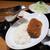 とんかつ まい泉 - 料理写真:茶美豚 かつカレー
