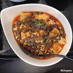 中国料理 庄屋 - 四川麻婆豆腐