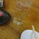 大衆酒蔵 幸楽 - 幸楽ボール300円