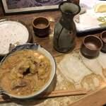 魚と日本酒 魚バカ一代 - 日本酒だよね