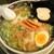 あじさい - 特塩拉麺