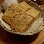 酒呑蕎食〆タグル - 出汁巻き玉子