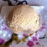 お菓子処 おがみ - ワラビ餅