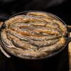 komakatadojou - 料理写真:どぜう鍋