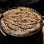 駒形どぜう - 料理写真:どぜう鍋