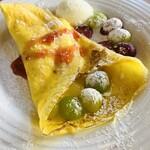 カフェレストラン・バルーガ -